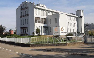 Il Gruppo Chiola acquisisce il Prosciuttificio Mulino Fabiola