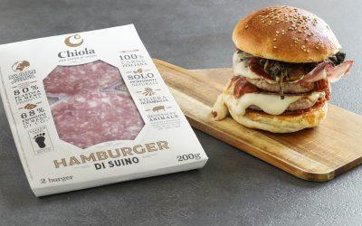 Ricette hamburger gourmet: capocollo, friarielli e pesto di pomodori secchi