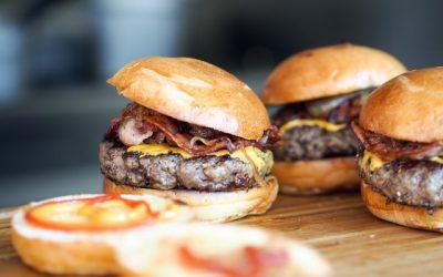 Come cucinare hamburger strepitosi