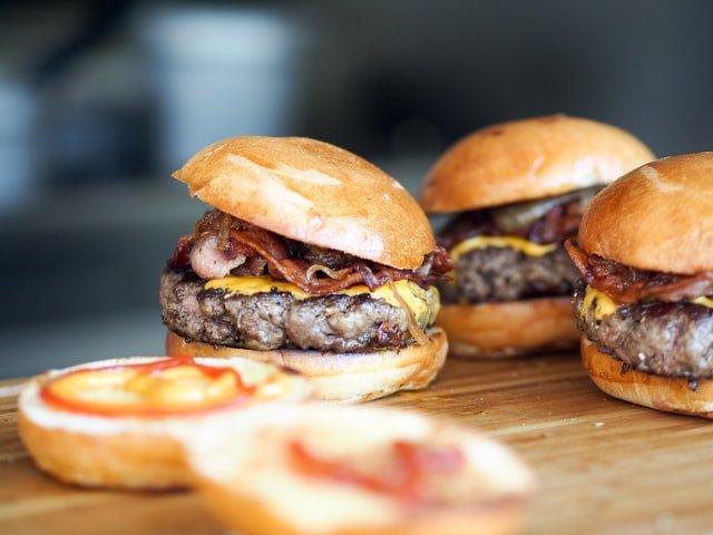 cucinare-hamburger