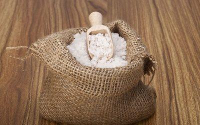Sale di Cervia, un ingrediente naturale speciale
