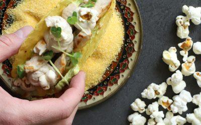 Ricette tacos golose: e se li preparassimo con la salsa tonnata?