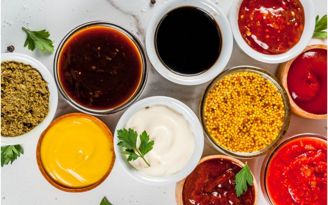 10 salse per hamburger, ricette classiche e originali
